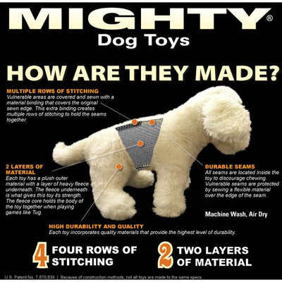 Mighty Microfiber Miguel Monkey