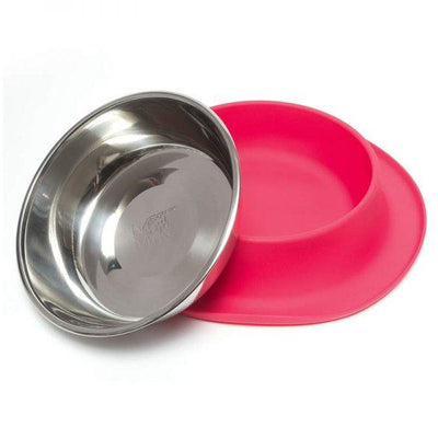 Messy Mutts Single Bowl Dog Feeders