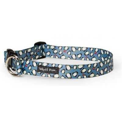 West Paw Holiday Collars