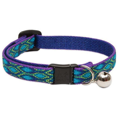 LupinePet Originals Cat Safety Collar
