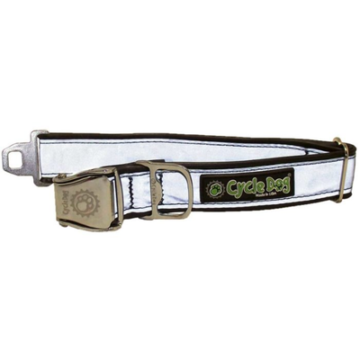 Cycle Dog MAX Reflective Dog Collar