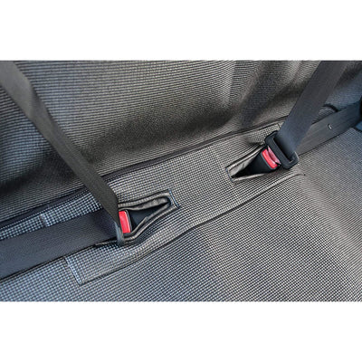 StayJax Nonslip Bench Seat Cover Set