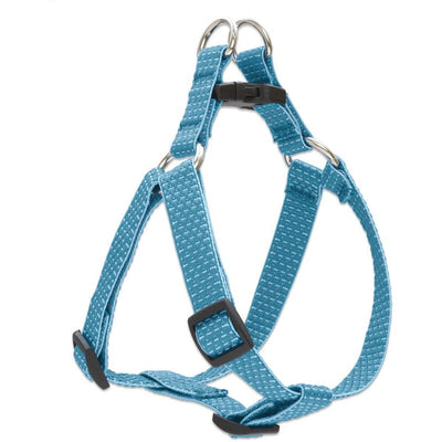 LupinePet Eco Tropical Sea Step-In Harness