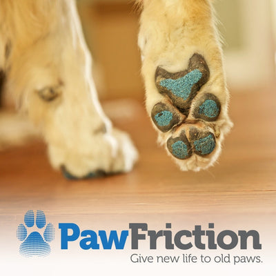 PawFriction - Paw Pad Traction