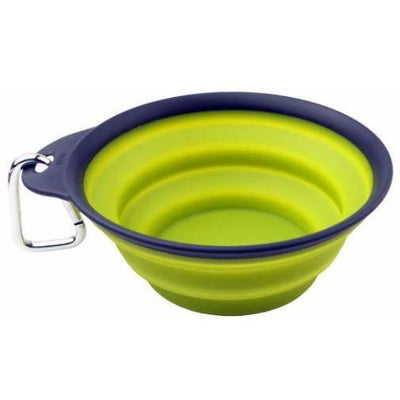 Dexas Collapsible Travel Bowl