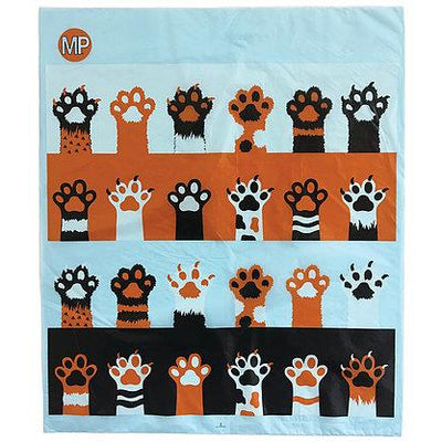 Metro Paws Poopy Packs for CATS™ in Orange