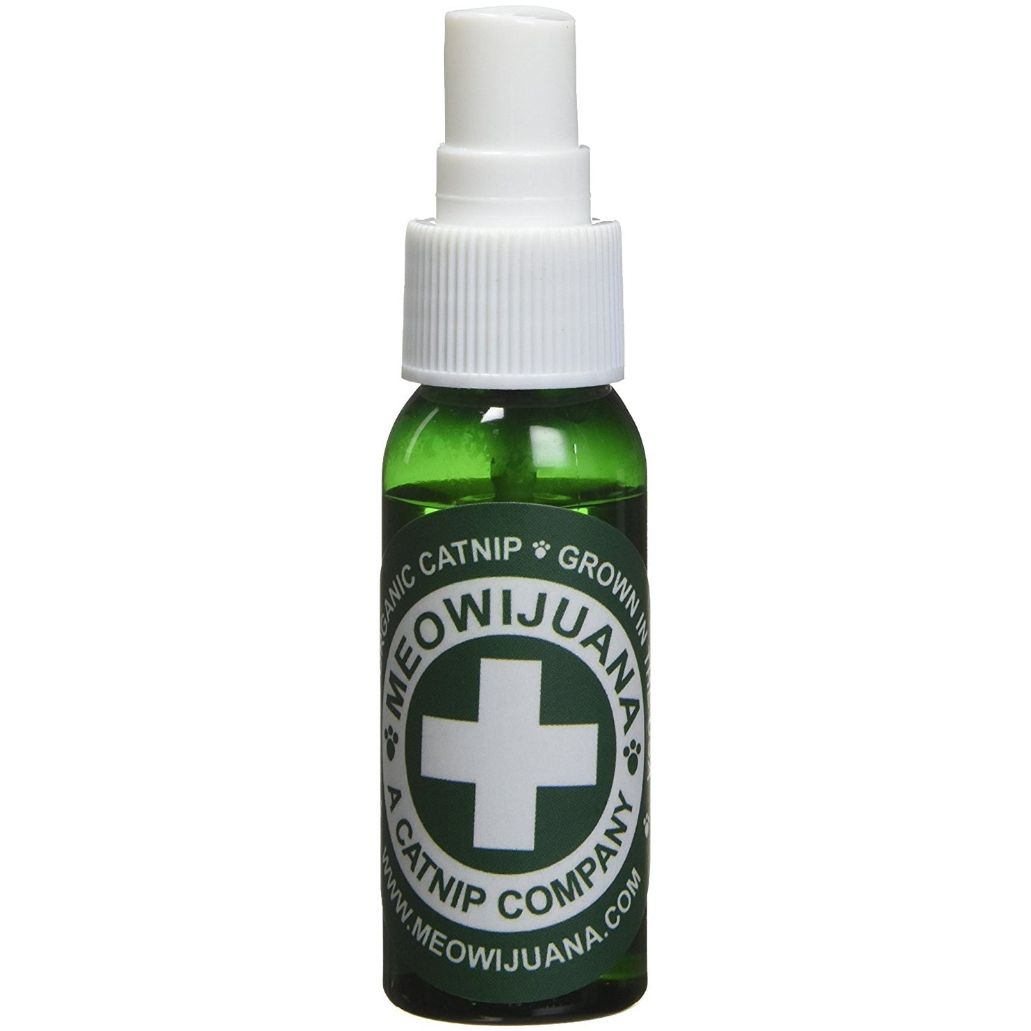 Meowijuana Catnip Spray