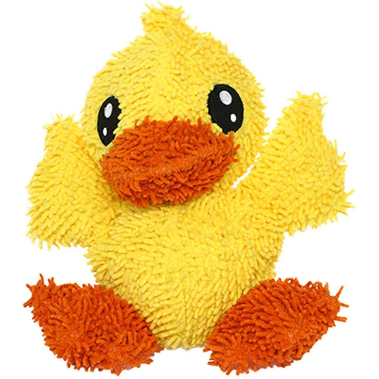 Mighty Microfiber Ball Duncan Duck