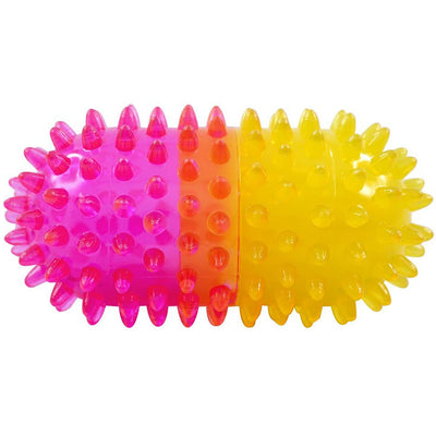 FouBrands Pill Spiker Squeaky Toy