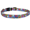 Yellow Dog Design Hibiscus Paradise Cat Collar
