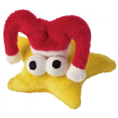 Doggles Catnip Holiday Sea Animal Toys