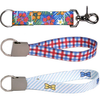 Yellow Dog Design Keychains