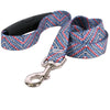 Yellow Dog Design EZ-Grip Multi Tweed Dog Leash