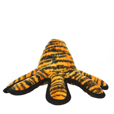 Tuffy Mega Small Oscar Schwarzacreature Octopus Tiger