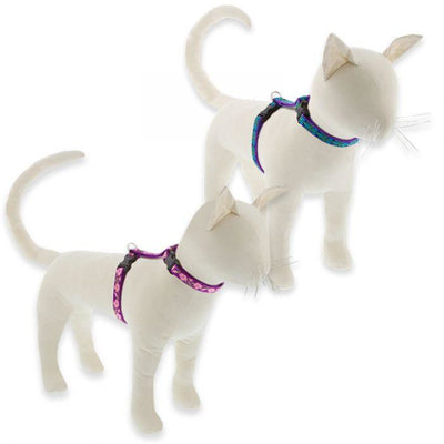 LupinePet Originals H-Style Cat Harness
