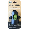 The Original PoopBags Fire Hydrant USDA Biobased Bag Dispenser