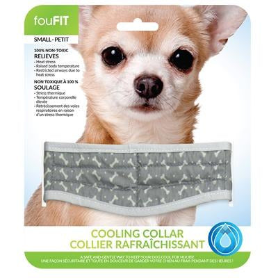 fouFIT Cooling Collars