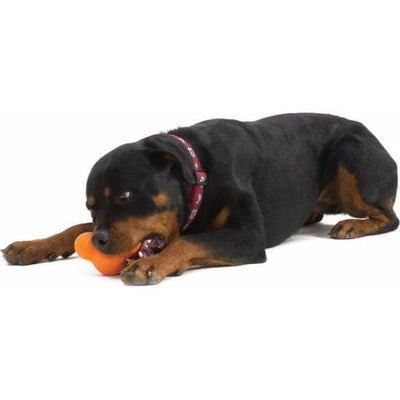 West Paw Zogoflex Tux Dog Toy