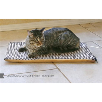 Creative Solutions Heated Pet Bed
