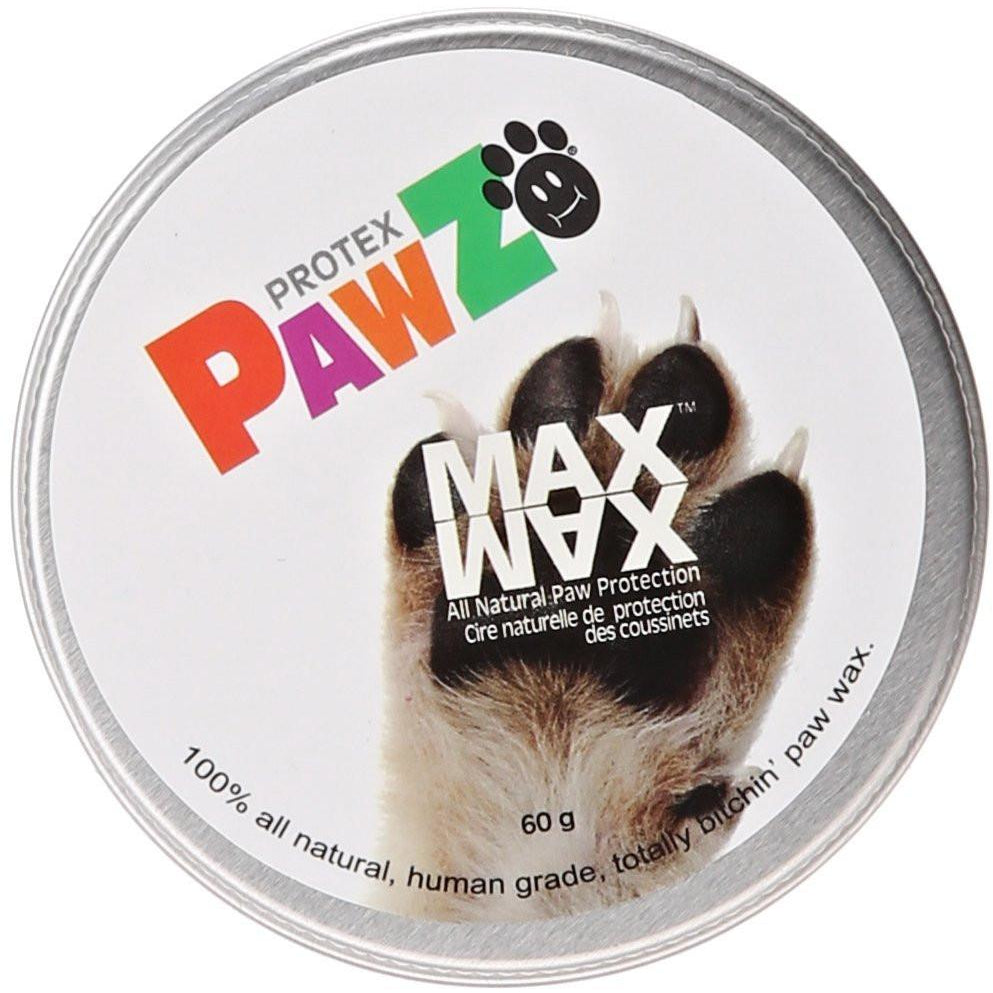 Protex PawZ MaxWax - All Natural Paw Protection