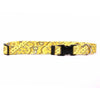 Yellow Dog Design Bandana Cat Collars