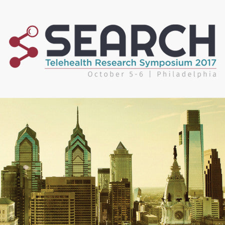 SEARCH Telehealth Research Symposium 2017