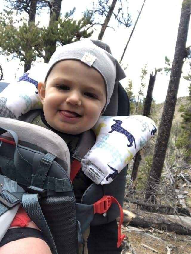 Tips for Hiking With Baby
