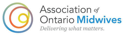 Association of Ontario Midwives and Ellie Ears