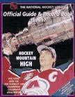 The National Hockey League Official Guide & Record Book 1996-97 (Serial)