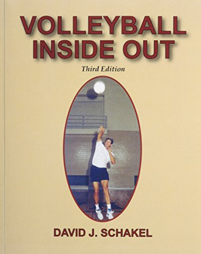Volleyball: Inside Out