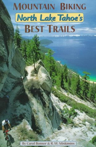 Mountain Biking North Lake Tahoe's Best Trails