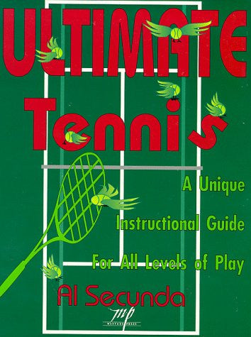 Ultimate Tennis: The Pleasure Game