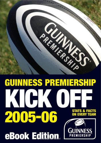 Kick Off Rugby Premiership 2005-06