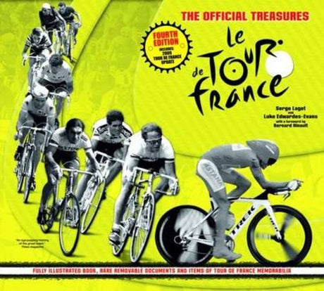 The Official Treasures: Le Tour de France