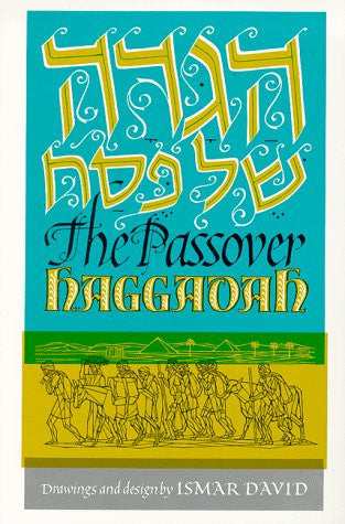 The Family Haggadah for Passover
