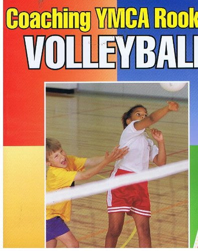 Coaching Y Rookies Volleyball