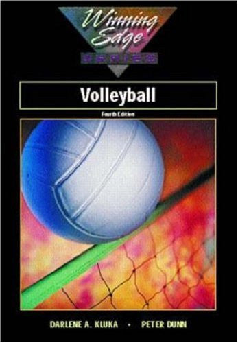 Volleyball, Winning Edge Series