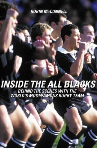 Inside the All Blacks