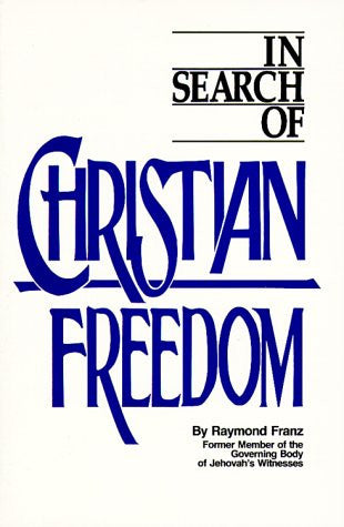 In Search of Christian Freedom