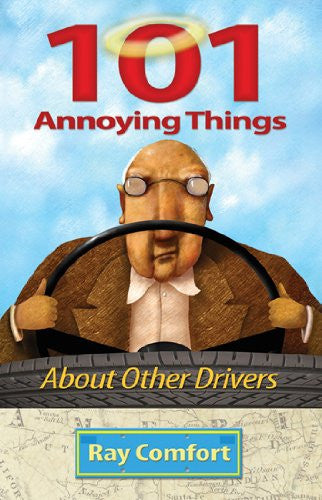 101 Annoying Things About Other Drivers