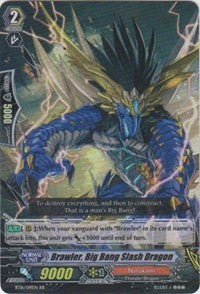 Brawler, Big Bang Slash Dragon BT16/019EN RR