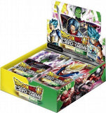 Dragonball Super Card Game Union Force Booster Box
