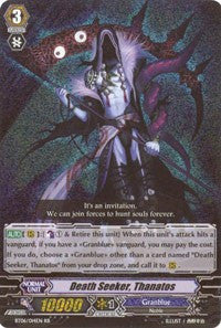 Death Seeker, Thanatos BT06/014EN RR