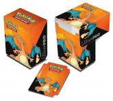 Ultra Pro Pokemon Deck Box Charizard