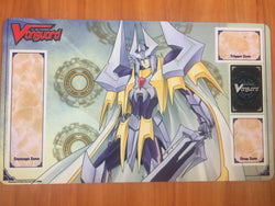 Cardfight Vanguard Triumphant Return of the King of Knights Alfred Playmat