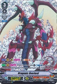 Dragonic Overlord V-BT01/OR03EN
