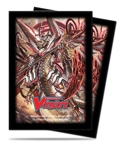 Cardfight Vanguard Deck Protector Sleeves Chaos Breaker Dragon
