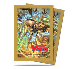 Cardfight Vanguard Deck Protector Sleeves Garmore