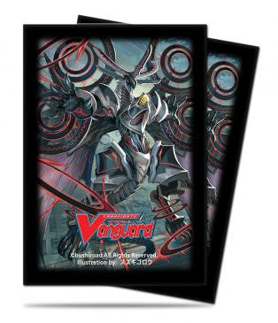 Cardfight Vanguard Deck Protector Sleeves Nebula Lord Dragon