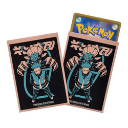 Pokemon Card Game Secret Teams Cyrus Sleeves
